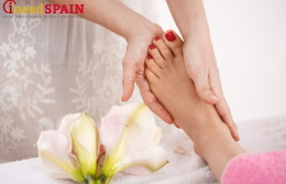 Beauty & nail salons in Barcelona, Paseo de Gracia